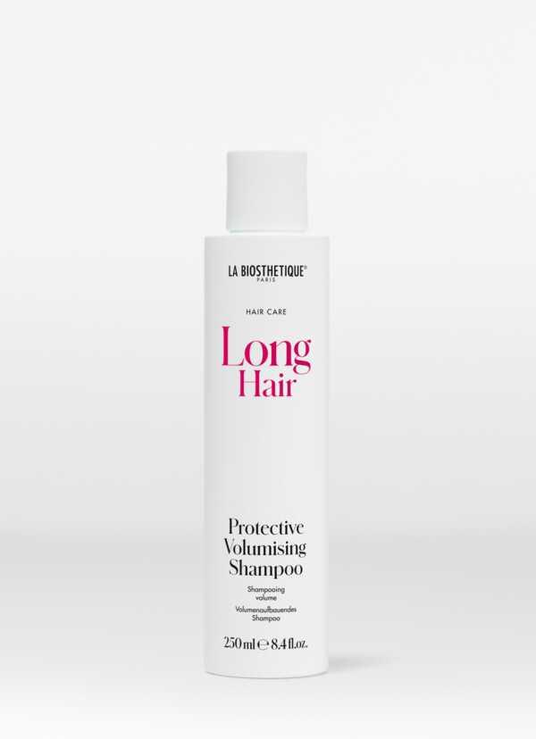 La Biosthetique Protective Volumising Shampoo Защитный мицеллярный шампунь для придания объема, 250 мл