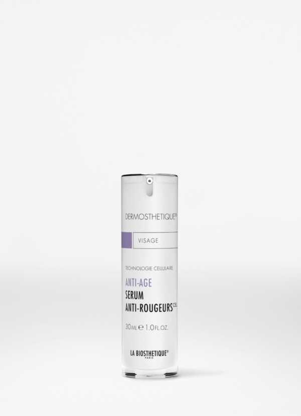 La Biosthetique Serum Anti-Rougeurs Anti-age клеточно-активная сыворотка для куперозной кожи, 30 мл