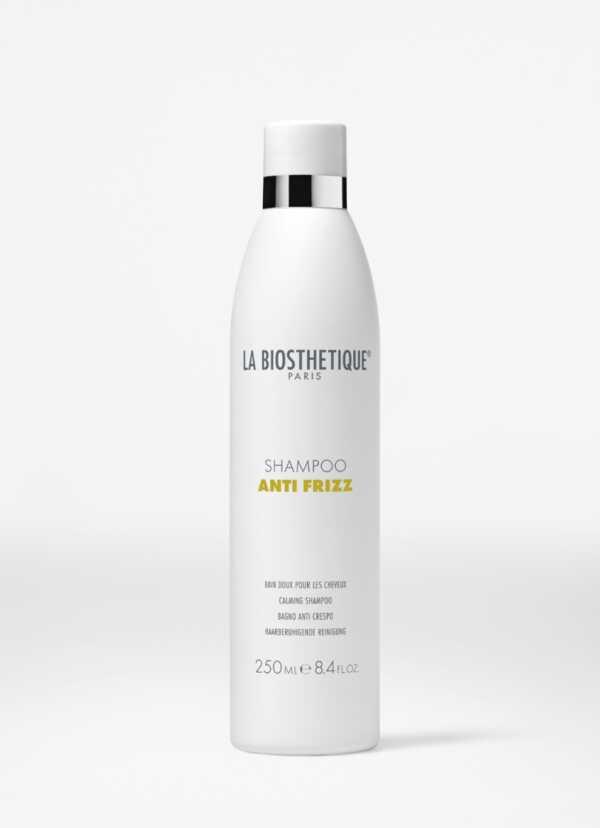 La Biosthetique Shampoo Anti Frizz Шампунь Anti Frizz для непослушных и вьющихся волос, 250 мл