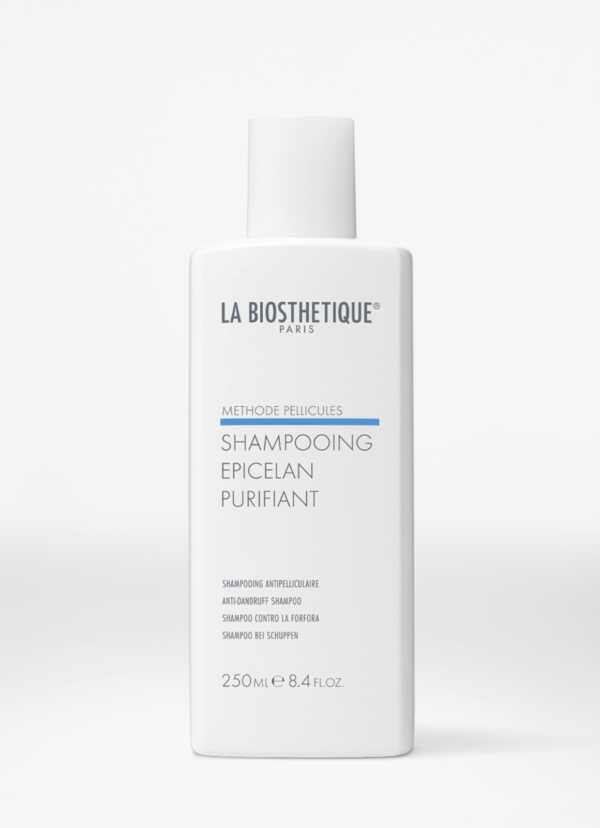 La Biosthetique Pellicules Shampooing Epicelan Purifiant Шампунь Epicelan Purifiant против перхоти, 250 мл