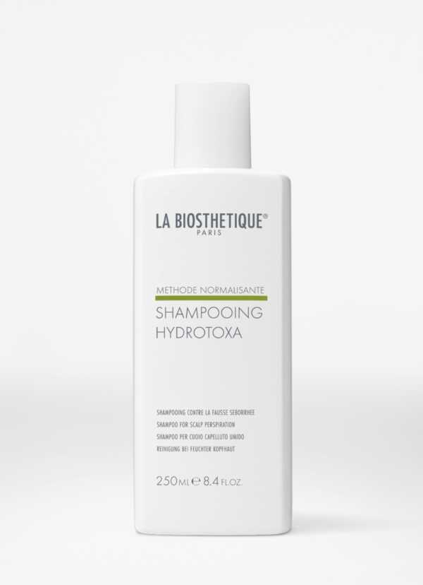 La Biosthetique Normalisante Shampooing Hydrotoxa Шампунь Hydrotoxa для переувлажненной кожи головы, 250 мл
