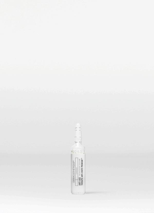 La Biosthetique Dermosthetique Therapie Anti-Chute Premium Клеточно-активный интенсивный уход против выпадения и истончения волос, 10 ампул
