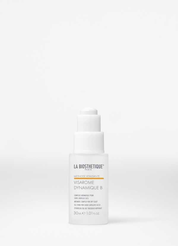 La Biosthetique Vitalisante Visarome Dynamique B Аромакомплекс для сухой кожи головы Visarome Dynamique B, 30 мл