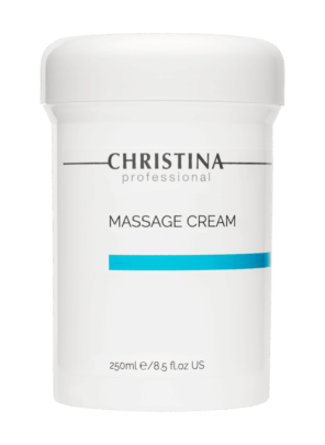 Christina Massage Cream Массажный крем, 250 мл